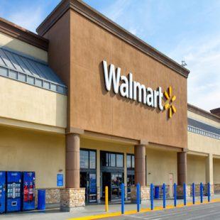 Walmart Trump