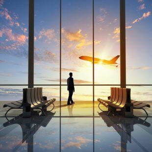 Crecimiento aviación