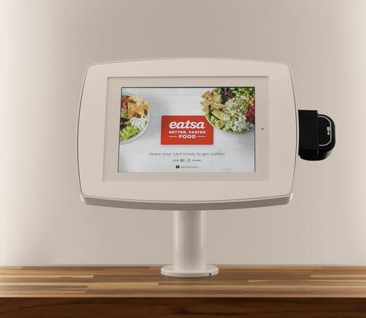 Fast food retail: Eatsa abre un restaurante totalmente ...