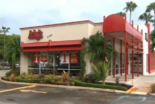 fast food retailers colonizan EUA