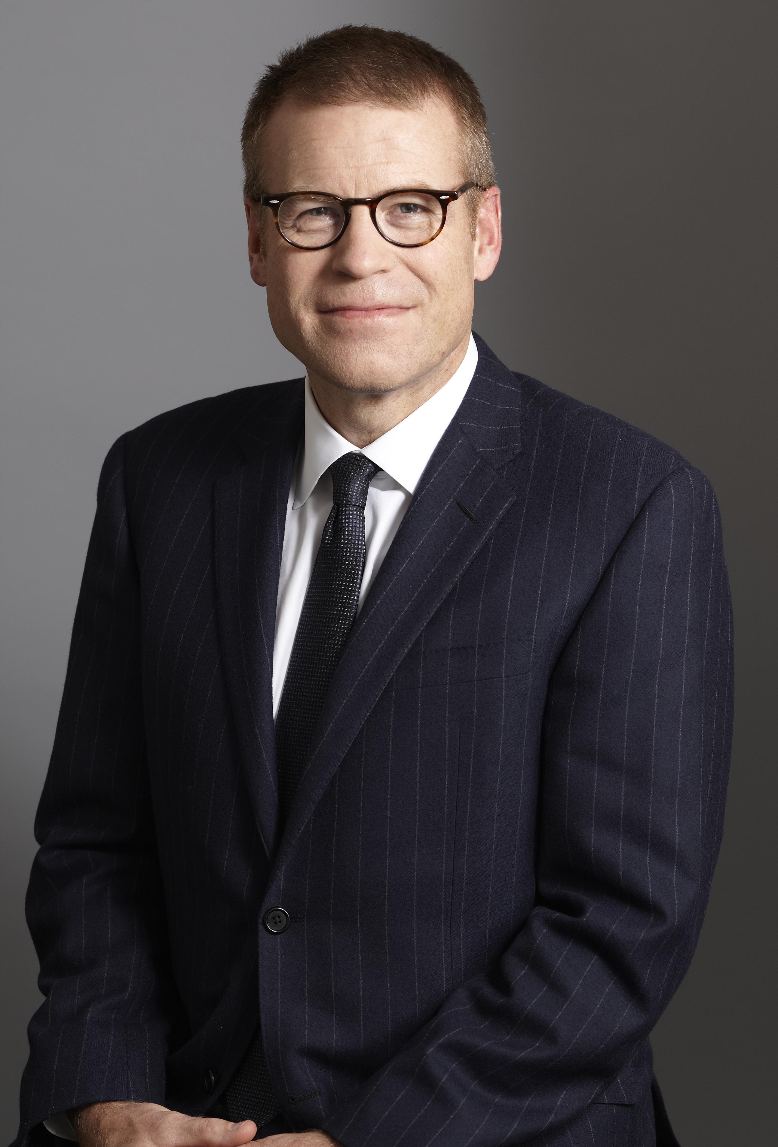 Blake Nordstrom, CEO Nordstrom