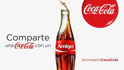 Imagen Coca-Cola Colombia