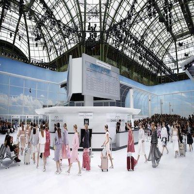fashion retailers marketing