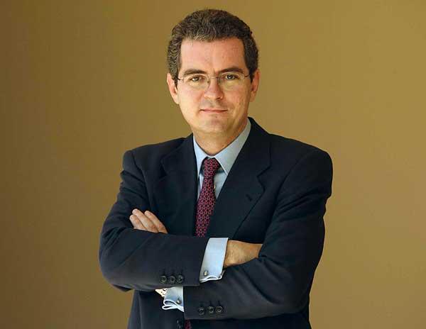 Pablo Isla, CEO Inditex