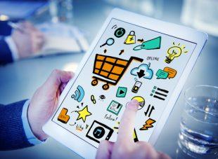 e-tailer online y offline