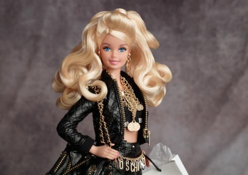 Feliz cumpleaños 58 Barbie