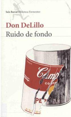 Don DeLillio