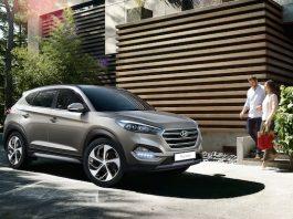 Hyundai dos años