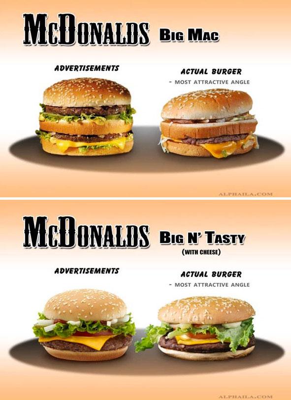 Mc-Donalds-Big-Mac-photography-reality