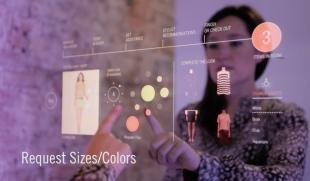 Ralph Lauren innova con probadores virtuales