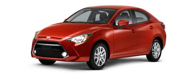 Deslinda Toyota