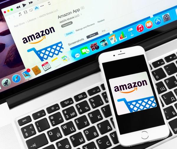 Amazon streaming musica