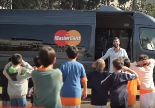 EXPERIENTIAL MARKETING MASTERCARD