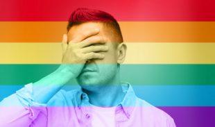 HOLLYWOOD VS HOMOFOBIA