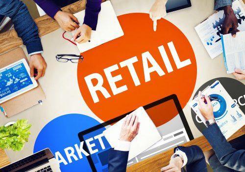 Industria del retail
