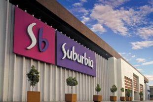Suburbia venta retail