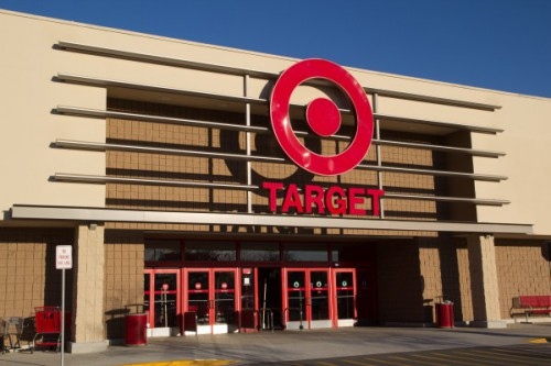 TARGET RETAIL MARKETING