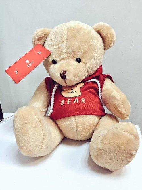 oso Figo