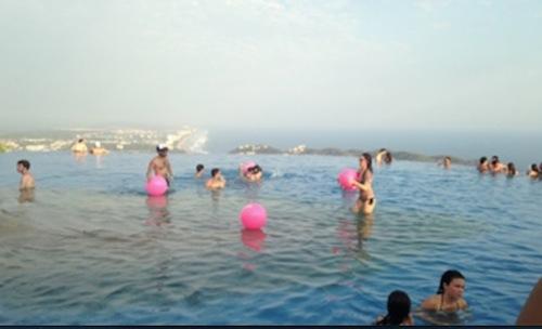 Playas destinos frecuentados verano