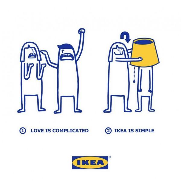 AMOR IKEA 5