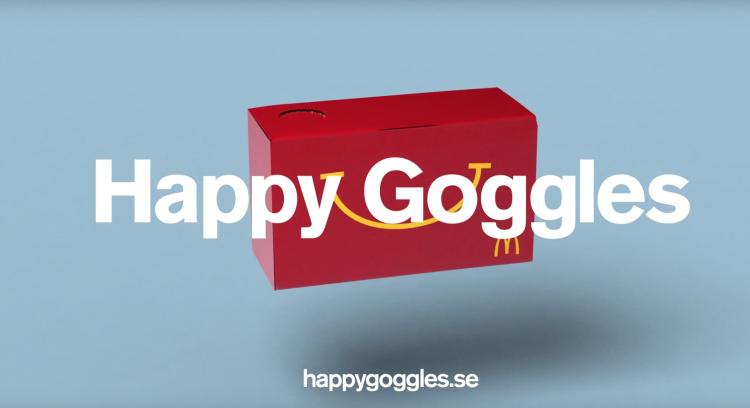 Happy Googgles