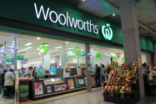 Woolworths RETAIL