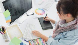 10 Tendencias en Diseño Web para 2017