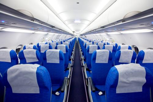 Baja boletos avion