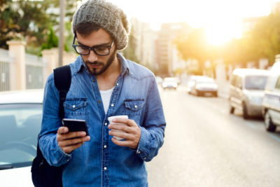 MIllennial y mobile marketing