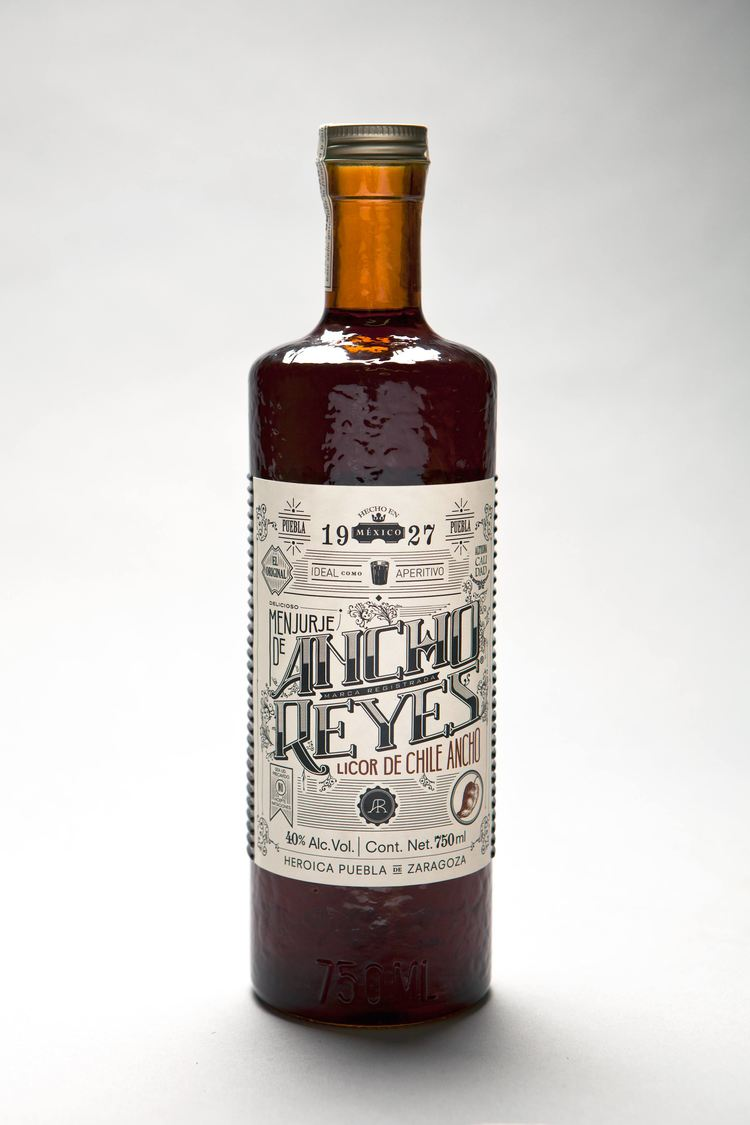 ANCHO REYES PRODUCTO