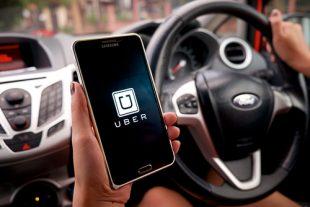Uber no dará número total de vehículos a Semovi