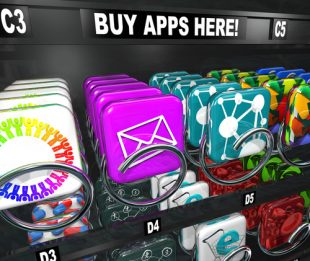 Guia de apps