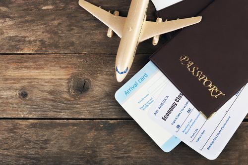 Anuncian nuevas rutas aereas