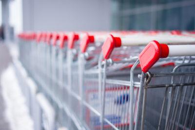 Crecen ventas minoristas en Mexico enero 2017