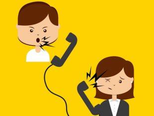 8 manera de como no tratar al cliente