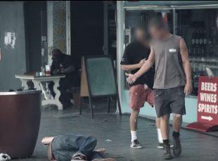 ACTIVACION POLICIA NUEVA ZELANDA
