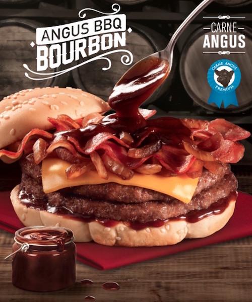 Angus BBQ