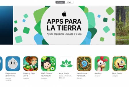 AppStore millones