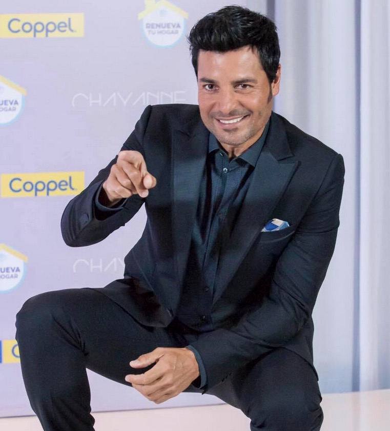 COPPEL CHAYANNE