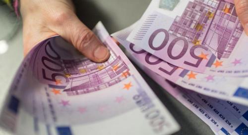 euros dinero