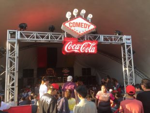 Casa Comedy Vive