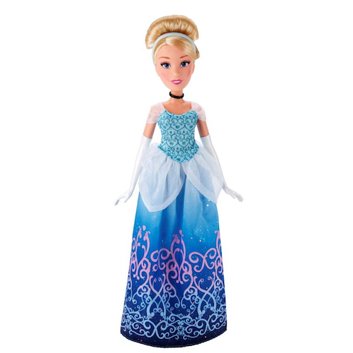 Princesa Clàsica Cenicienta