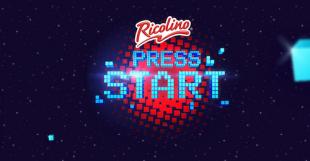 Ricolino Press Start