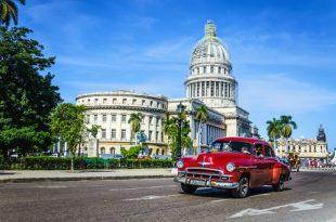 Cuba turismo mexicano