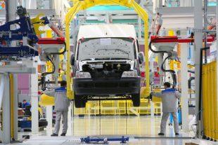 Exportaciones de autos