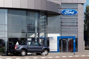 Ford registra incremento en ventas pese a boicot