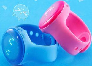 Busca empresa china diseñar su propio smartwatch