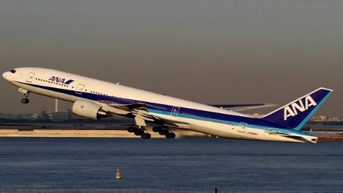 All Nipon Airways