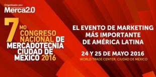7mo Congreso Nacional de Mercadotecnia