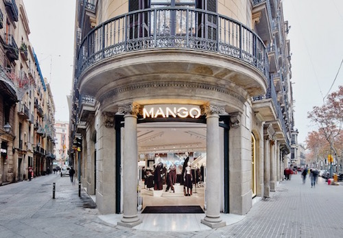 Apparel Retailer Cuba